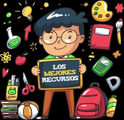 inicio recursos didácticos gratis